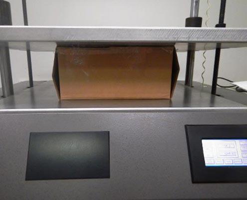 Unit Load Testing and Validation