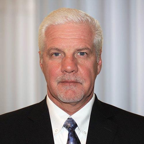 Joseph McCormick net worth salary