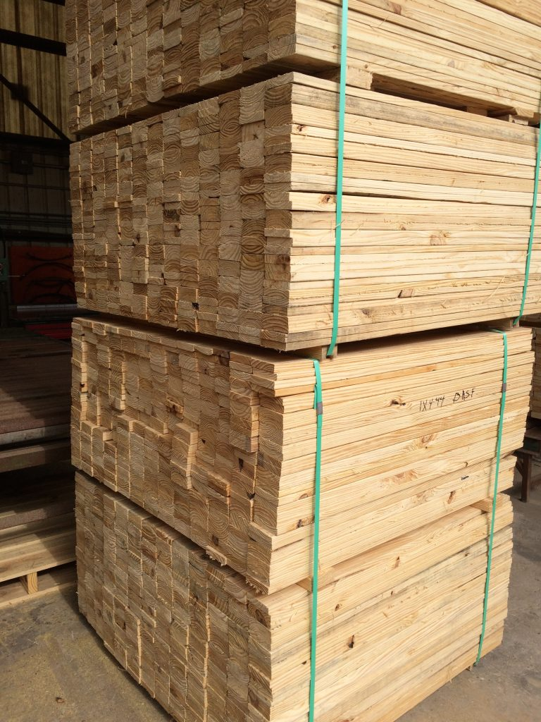 Sawn Lumber Amp Panels Conner Industries