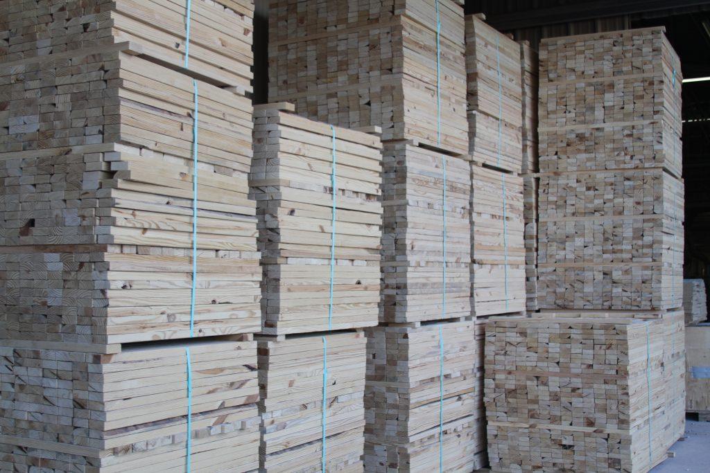 wholesale pallet cut parts