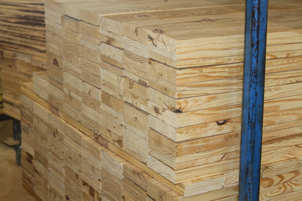 wholesale pallet cut parts