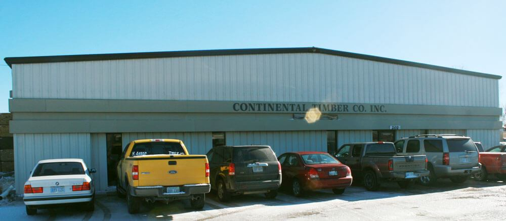 Continental Timber Company