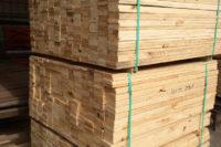 sawn lumber & panels
