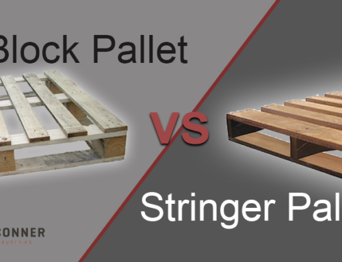 Block Pallet vs Stringer Pallet: Which One Is Really Stronger?