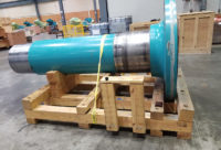Specialty pallet energy oil & gas