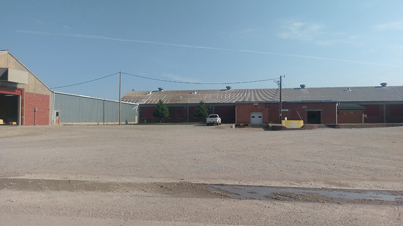 Hastings Manufacturing Facility