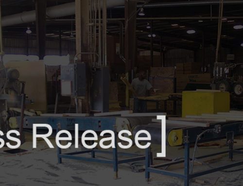 [PRESS RELEASE]  Conner Industries Boosts Manufacturing Capabilities At Lugoff Plant