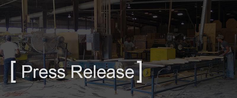 Lugoff Press Release