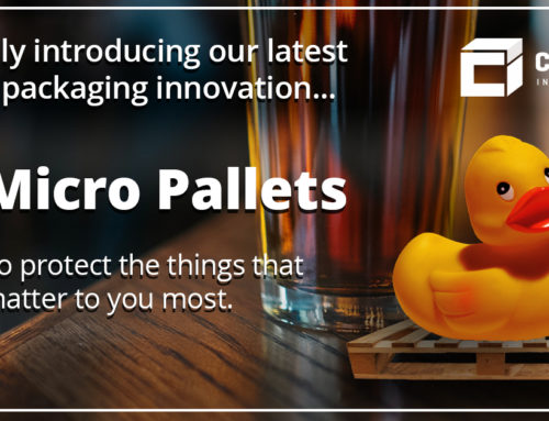 Micro Pallets