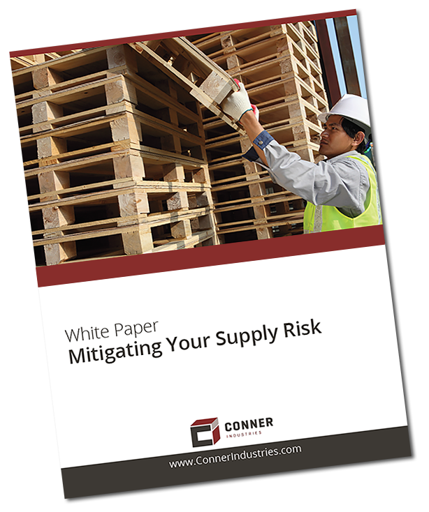 Mitigating Your Supply Risk