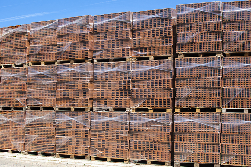 Agriculture and Lawn & Garden Pallets and Crates
