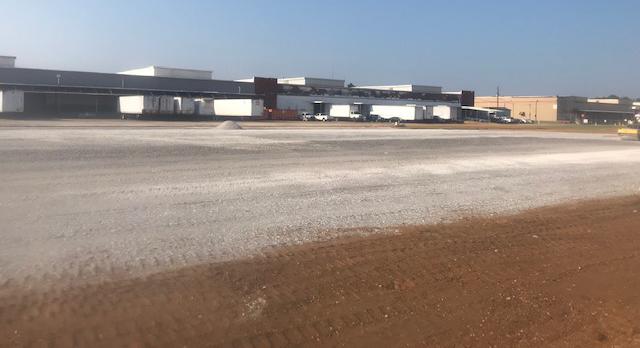 New Manufacturing facility Montgomery Alabama