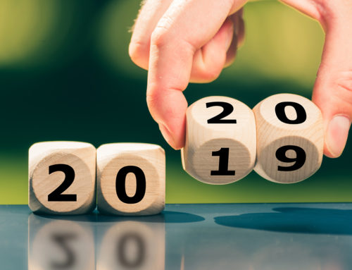 2019 Year in Review at Conner