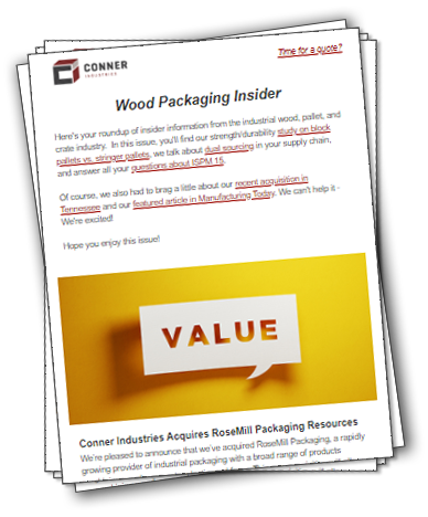 Industrial Packaging Insider