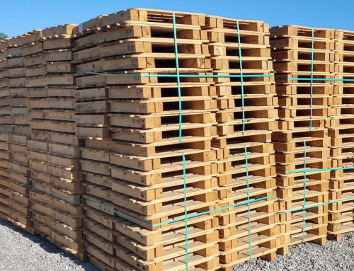 Buy Pallets –  Should You Choose Recycled, Remanufactured, or New?