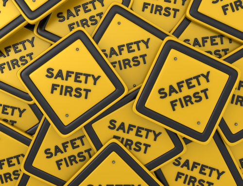 8 Keys to Creating a Safety Culture in Manufacturing