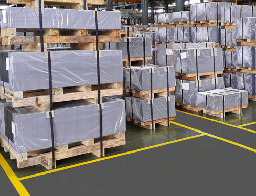 What is a skid? An Objective Look at Skids in Industrial Packaging