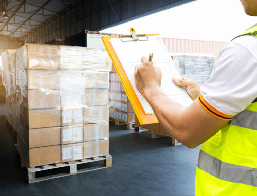 What Should You Look for in Pallet Suppliers?