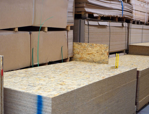 OSB vs Plywood:  What's the Difference?