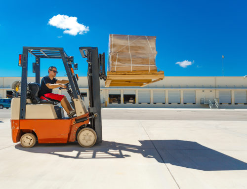 Best Practices to Prevent Pallet Damage from Forklifts