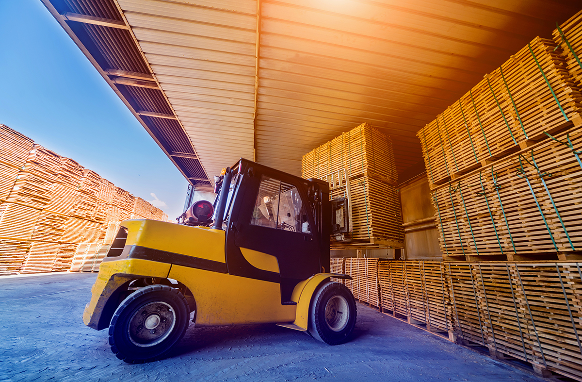 Do all pallets need to be heat treated?