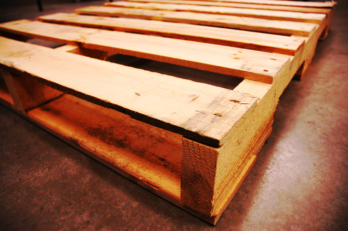 How Much Does A Pallet Cost?