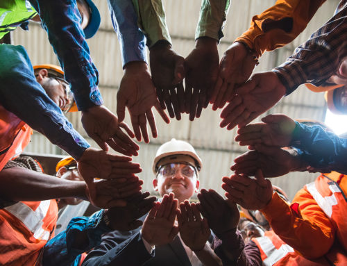 6 Tips for Developing 100% Safety Ownership