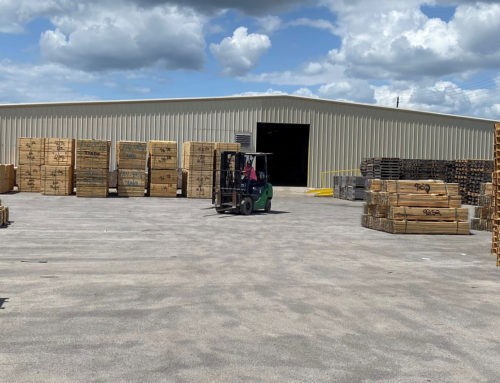 Conner Industries Moves Panama City Manufacturing Plant to New Location