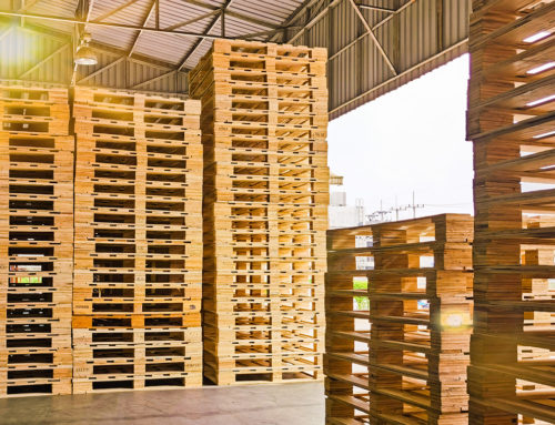 How to Choose the Right Pallet Company for You