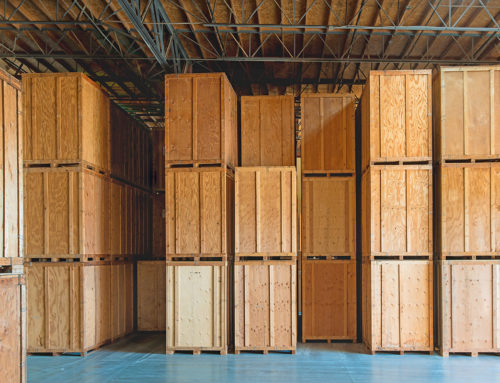 Why Do Many Manufacturers Prefer Wooden Crates as Industrial Shipping Crates?