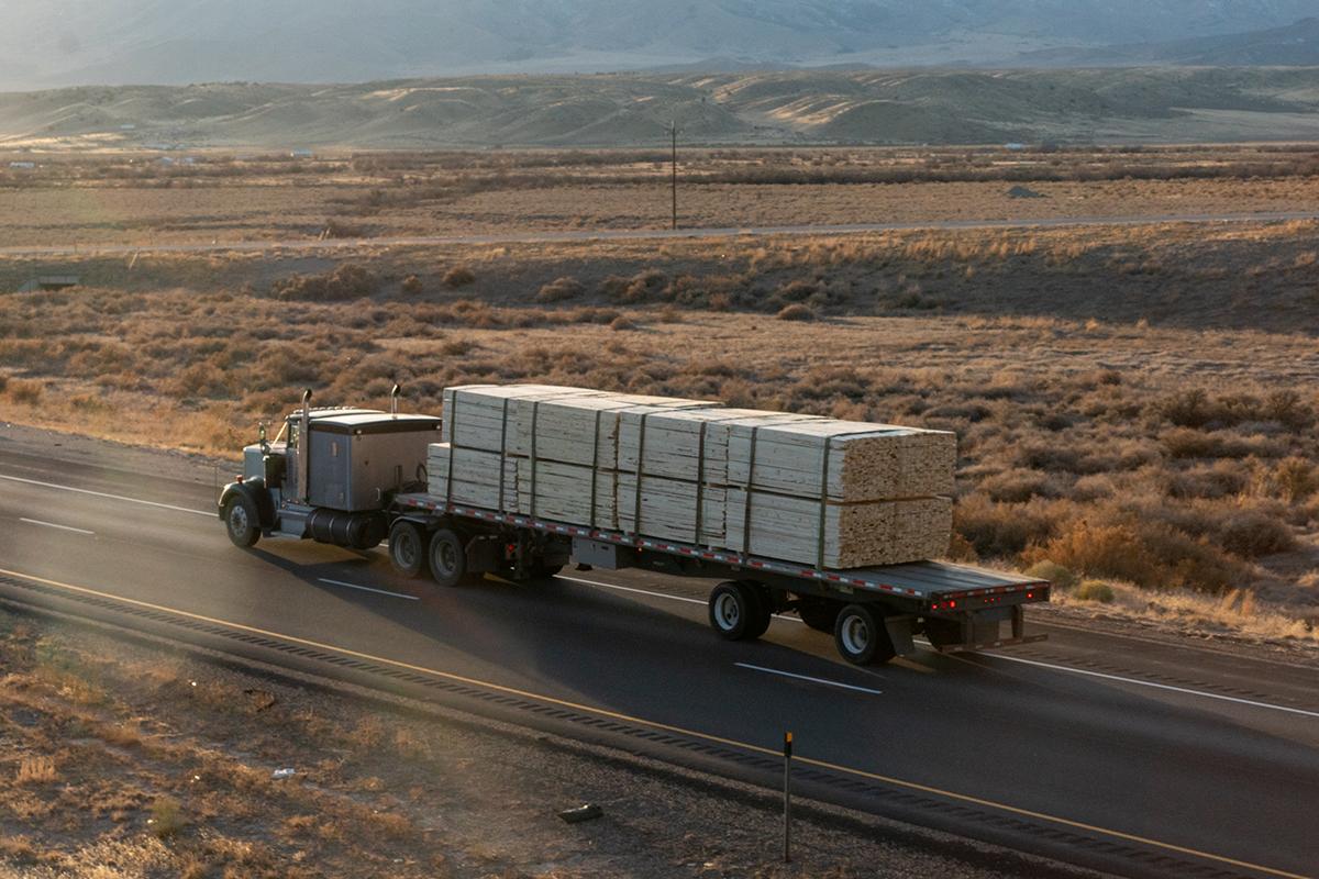 lumber tariffs