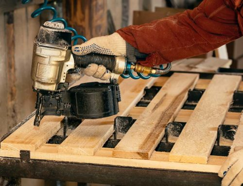 3 Answers to the Question – What Are Pallet Boards?