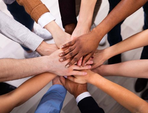 How Can Leaders Leverage Political Diversity in the Workplace?