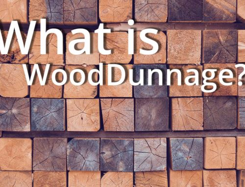 The Wonderful World of Wood Dunnage