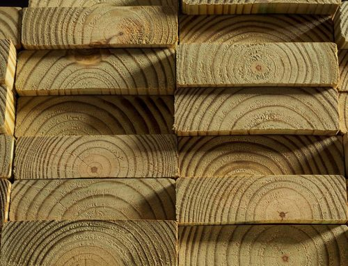 Treated Lumber, Should I Buy It?