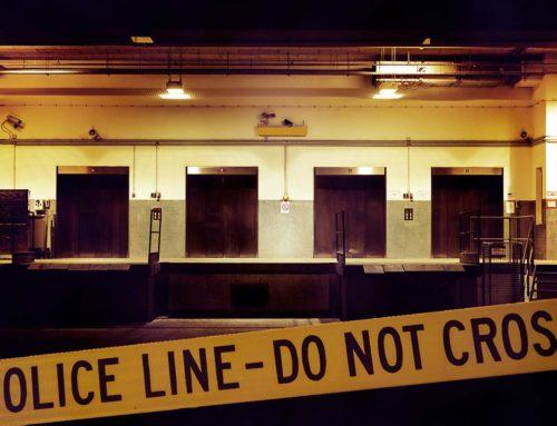 Top 5 Scariest Warehouse Hazards